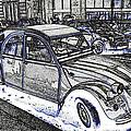 Dream Car by Eric Tressler