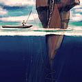 Dream Island by Zdralea Ioana