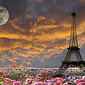 Dreaming Of Paris by Jim And Emily Bush