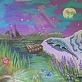 Dreams Of Forecasts by Lana Austin aka Oto