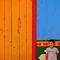 Dreams Of Kids by Skip Hunt