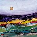 Dreamscape No. 165 by June Rollins