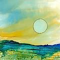 Dreamscape No. 181 by June Rollins