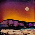 Dreamscape No. 95 by June Rollins
