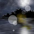 Dreamworld by J Kinion