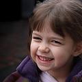 Drena Smiles by John Herzog