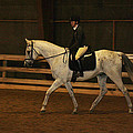 Dressage Looking Good by Roena King