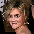 Drew Barrymore At Arrivals For 16th by Everett