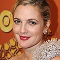 Drew Barrymore At The After-party by Everett