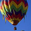 Driffting On The Wind by Garry Gay