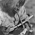 Drilling Ivory 1929