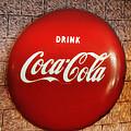 Drink Coca-cola by Bill Cannon