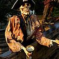 Drink To Death by LeeAnn McLaneGoetz McLaneGoetzStudioLLCcom
