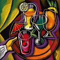Drinks by Leon Zernitsky