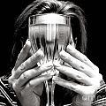 Drinks On Me by Art Dingo