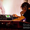 Droid - Adam Holzman Keyboard by Jim DeLillo