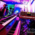 Droid In Concert by Jim DeLillo