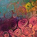 Drops Of Jupiter by Stephanie Margalski