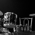 Drummer Set by Eduardo Serra