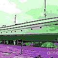 Dry Dock by George Pedro