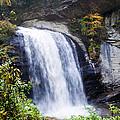 Dry Falls by Kenneth Albin
