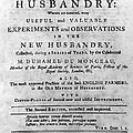 Du Monceau: Title Page by Granger