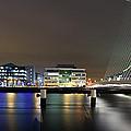 Dublin City by Brendan O Neill