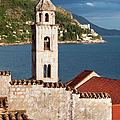 Dubrovnik Architecture by Artur Bogacki