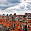 Dubrovnik View 7 by Madeline Ellis