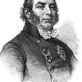 Duke Of Kent (1767-1820) by Granger