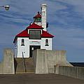 Duluth S Pierhead 23 by John Brueske