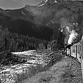 Durango Silverton 2 by Ernie Echols