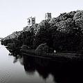 Durham Cathedral  by Shaun Higson