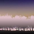 Dusk by Gray  Artus