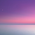 Dusky Pink Sky by JT images