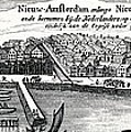 Dutch Recapture Of New York, 1673 by Cci Archives