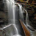 Dutchman Falls by Dan Myers