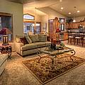 Dvth Living Room by Mike Oistad