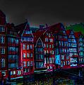 Dyke Road  -  Hamburg by Ericamaxine Price