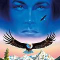 Eagle Mountain by MGL Studio - Chris Hiett