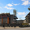 Eagles - The Linc by Bill Cannon