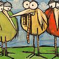 Early Bird by Tim Nyberg