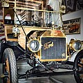 Early Ford by Anthony Walker Sr