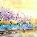 Early Morning 26 by Miki De Goodaboom