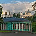 Early Morning Kiev by Matt Create