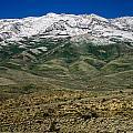 East Humboldt Range by Greg Nyquist