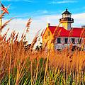 East Point Lighthouse by Bernard Chen