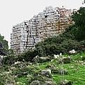 East Walls by Andonis Katanos
