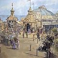 Eastbourne by Peter Miller