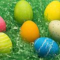 Easter Egg Seven 1 by John Brueske